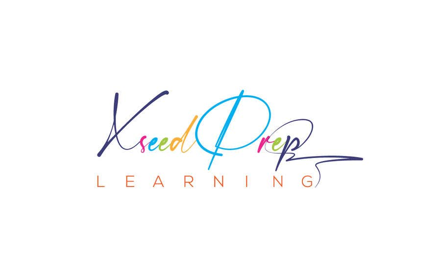 Proposition n°                                        13                                      du concours                                         Xseed prep logo and web design