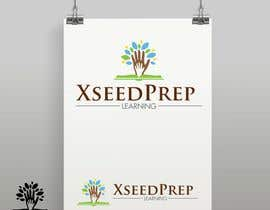 #77 for Xseed prep logo and web design by Mukhlisiyn