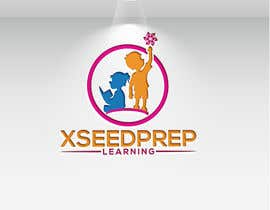 #15 for Xseed prep logo and web design by mdsagarit420