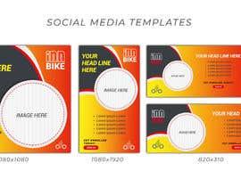 #24 untuk Social Media - Templates oleh mh01685