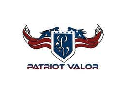 #41 for New Logo for Patriot Valor by Nomi794