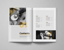 Nro 47 kilpailuun Product Catalog Design Templates käyttäjältä littleboye7877