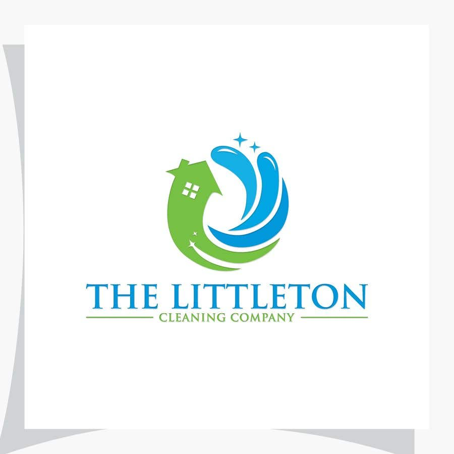 Proposition n°                                        174                                      du concours                                         Help me design an original logo for my new cleaning business