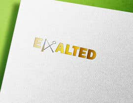 #204 for Exalted is the name of the product by bestdesign9