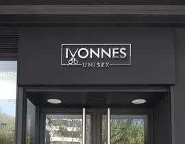 #60 for Ivonnes Unisex - Logo Design by mdkawshairullah