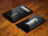 Graphic Design Contest Entry #3 for BUSINESS CARD DESIGN