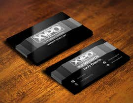 #74 for BUSINESS CARD DESIGN by tahira11
