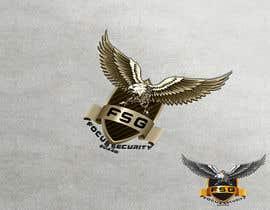 Nro 49 kilpailuun Design a Logo for Security Company käyttäjältä zizolopez