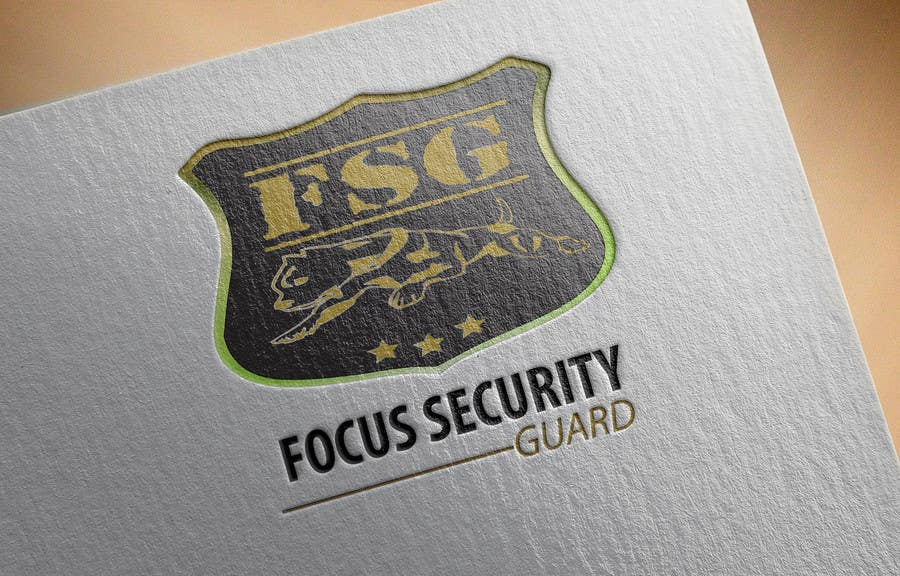 Proposition n°34 du concours Design a Logo for Security Company