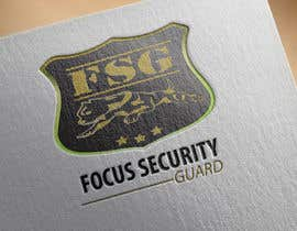 nº 34 pour Design a Logo for Security Company par cordeta