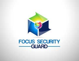 nº 41 pour Design a Logo for Security Company par zakariaelqorachi