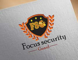 nº 22 pour Design a Logo for Security Company par shamimriyad