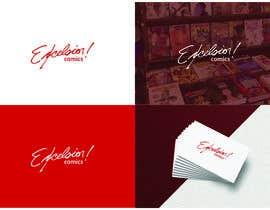 Nro 228 kilpailuun Need Logo: ExcelsiorComics.com käyttäjältä ArthurAi