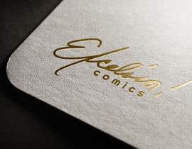 Nro 187 kilpailuun Need Logo: ExcelsiorComics.com käyttäjältä hedayatulislam16