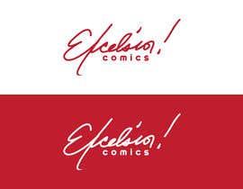 Nro 188 kilpailuun Need Logo: ExcelsiorComics.com käyttäjältä hedayatulislam16