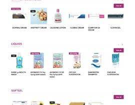 dipintee tarafından Redesign Website - Better Look and Resposive için no 5
