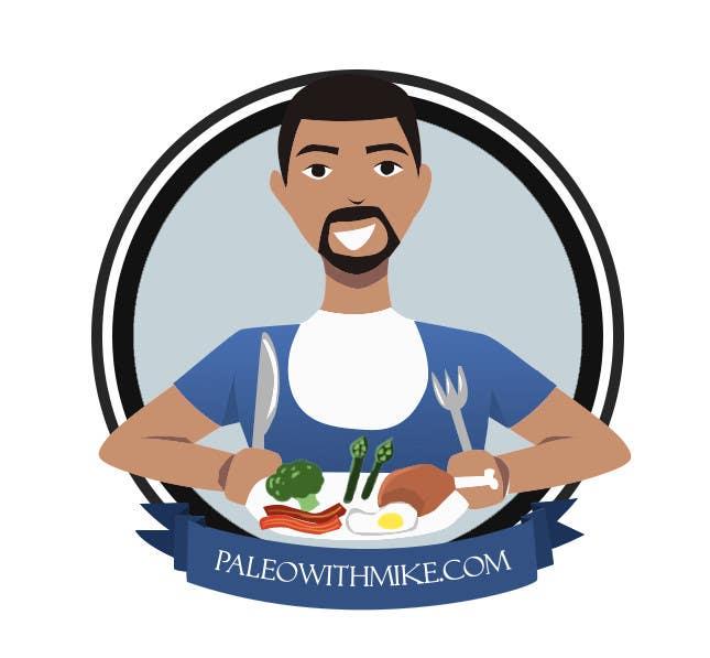 Konkurrenceindlæg #                                        13                                      for                                         Food & Fitness blog needs a logo