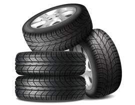 nº 26 pour Tire pattern design par abmrahmanar