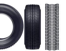 nº 18 pour Tire pattern design par sydulhasanrony75