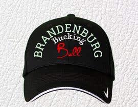 #109 for Hat design af rashidshaikh9004