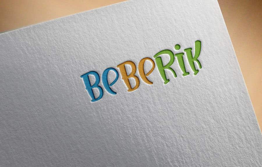 Konkurrenceindlæg #                                        53                                      for                                         Logo Design for a baby clothing shop