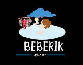 #117 for Logo Design for a baby clothing shop by mamunalirittik