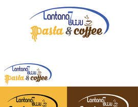 #6 cho PAST & Coffee shop logo bởi mhshah009