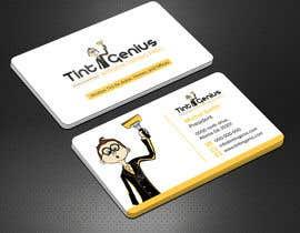 #335 cho Business Card - 27/07/2021 11:59 EDT bởi Sadikul2001