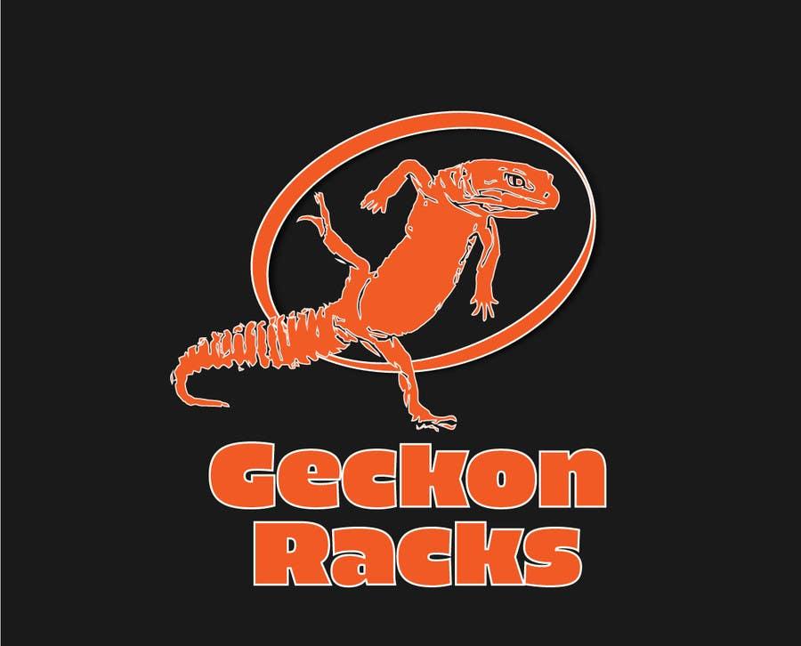 Inscrição nº 15 do Concurso para Design a Logo for Standing Gecko