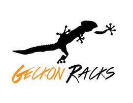 #14 for Design a Logo for Standing Gecko af manakiin