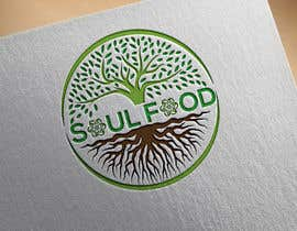 #148 cho Build a logo for Soul Food bởi aktherafsana513