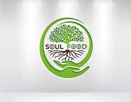 #33 cho Build a logo for Soul Food bởi anouarovich