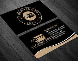Nro 55 kilpailuun Business Card Design käyttäjältä imdrashidul349