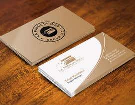 Nro 47 kilpailuun Business Card Design käyttäjältä mdrahmat89901