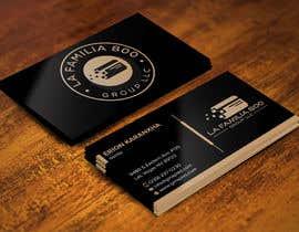 Nro 84 kilpailuun Business Card Design käyttäjältä roysoykot