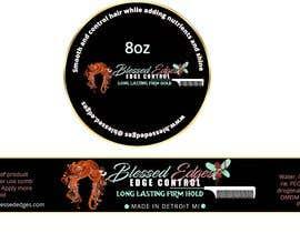 Nro 29 kilpailuun 31307// 2 label designs// 6 different sizes käyttäjältä smretykonadas