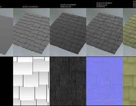 nº 51 pour Create A seamless PBR Texture par deeps831