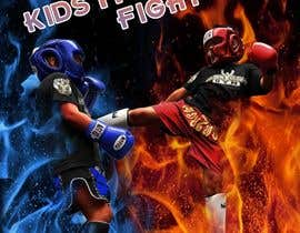 #13 para Design a Flyer for KIDS FIGHT DAY por Monkey777