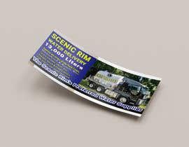 #223 for Design a flyer by freelanceraka86