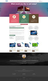 creativedesires tarafından Design a Website Mockup for me2 için no 22