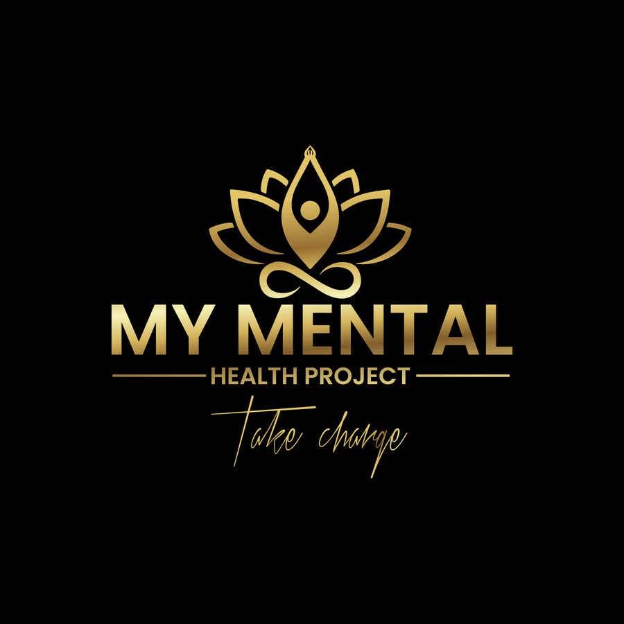 """Konkurrenceindlæg #                                        424                                      for                                         Logo """"My Mental Health Project"""""""
