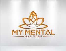 """nº 527 pour Logo """"My Mental Health Project"""" par khonourbegum19"""