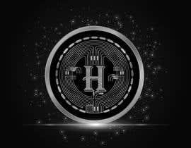 Nro 143 kilpailuun Coin Design käyttäjältä ankgh0110