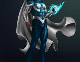 #19 cho Recreate 3 Superheroes - High Quality Photoshop or Illustrator Art bởi stefaniamar