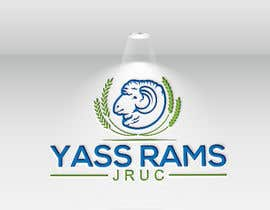 #69 for New Logo - Junior Rugby Union Club af nu5167256