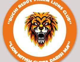 #50 untuk Logo need for Lions club for local team oleh ansonrocksno1