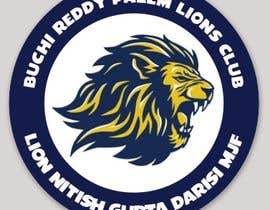 #55 untuk Logo need for Lions club for local team oleh ansonrocksno1