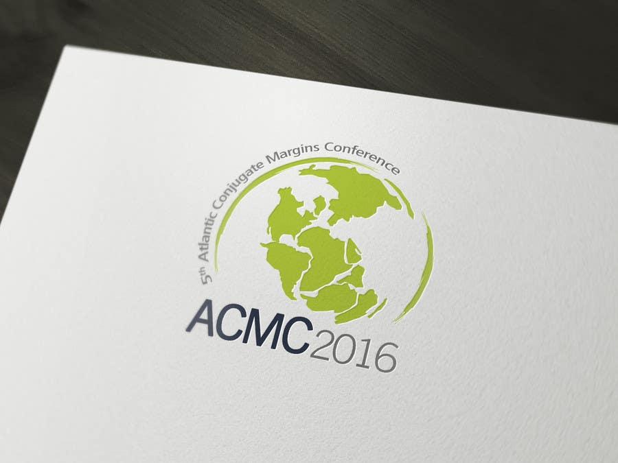 Konkurrenceindlæg #                                        75                                      for                                         Conference Logo