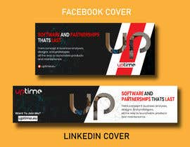 #73 for Facebook and LinkedIN cover photos by tawhidurrahman4