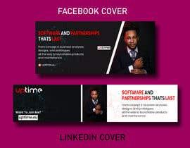#83 for Facebook and LinkedIN cover photos by tawhidurrahman4